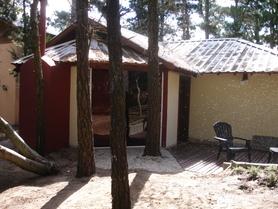 Alquiler temporario de casa en Mar de las pampas