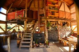 Alquiler temporario de cabaña en Luján de cuyo
