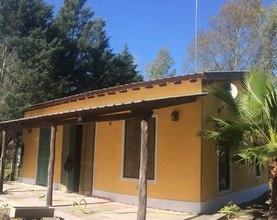 Alquiler temporario de casa en Pilar