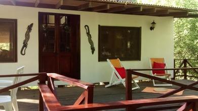 Alquiler temporario de cabaña en Dique luján