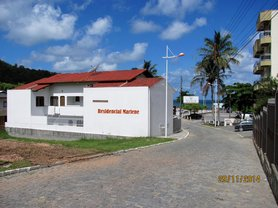 Alquiler temporario de apartamento em Itapema