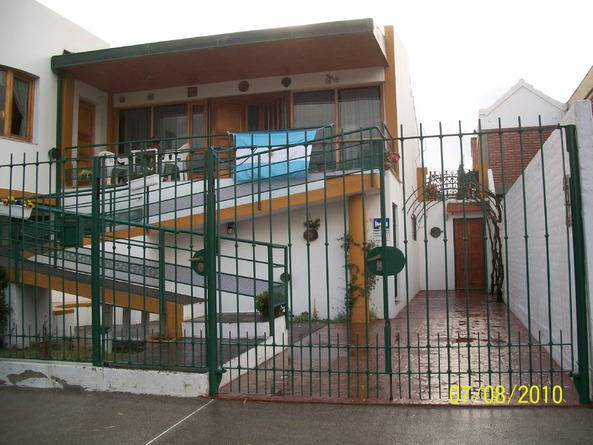 Alquiler temporario de apartamento em Puerto madryn