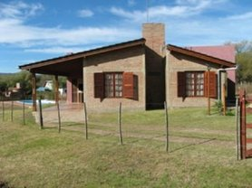 Alquiler temporario de casa en Los reartes