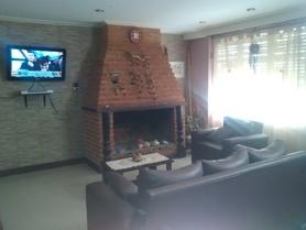 Alquiler temporario de casa en Miramar