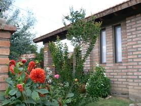 Alquiler temporario de casa en Carpintería