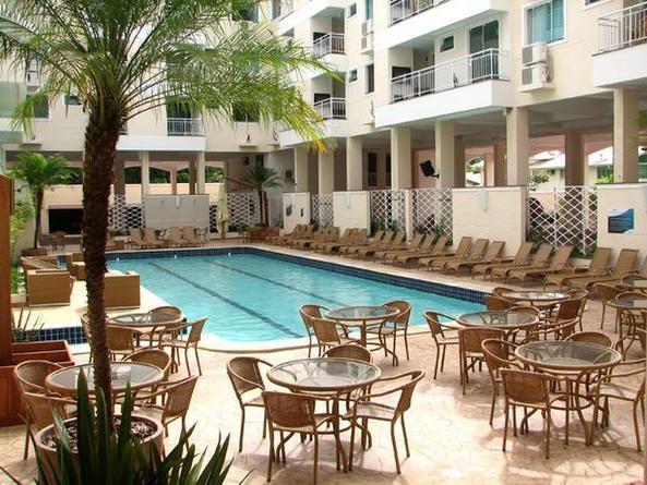 Alquiler temporario de apartamento em Bombinhas (playa de bombas)