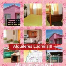 Alquiler temporario de casa en Colon