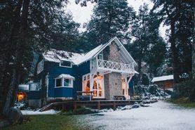 Alquiler temporario de casa en San carlos de bariloche