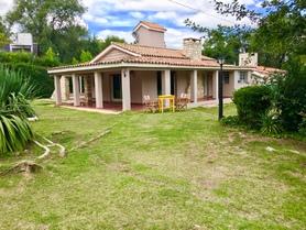 Alquiler temporario de casa en Villa general belgrano, provincia de córdoba