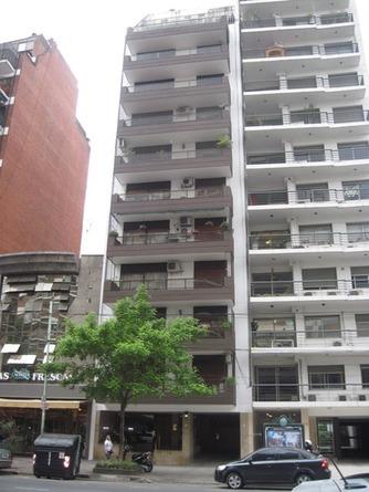 Alquiler temporario de departamento en Belgrano
