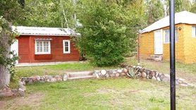 Alquiler temporario de cabaña en Lujan de cuyp
