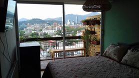 Arriendo temporario de departamento en Santiago de chile