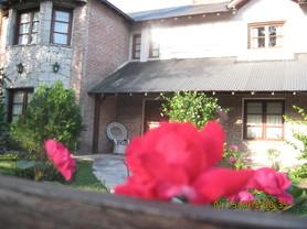 Alquiler temporario de hotel en Miramar
