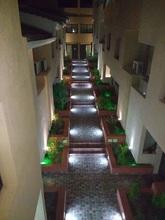 Alquiler temporario de departamento en Villacarlospaz
