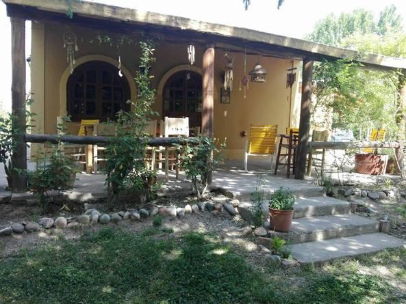 Alquiler temporario de casa en La consulta- san carlos