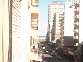 Alquiler temporario de departamento en Ciudad de mar del plata