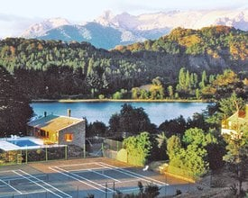 Alquiler temporario de cabana em Bariloche