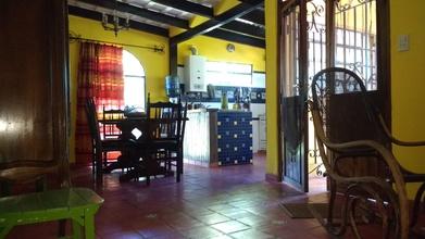 Alquiler temporario de casa en Rosario