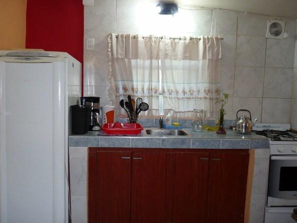 Alquiler temporario de casa en Córdoba