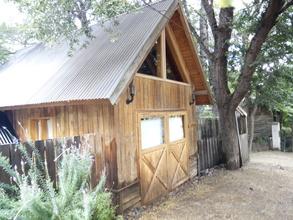 Alquiler temporario de cabaña en San martín de los andes