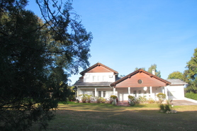Alquiler temporario de hotel en Villa san lorenzo