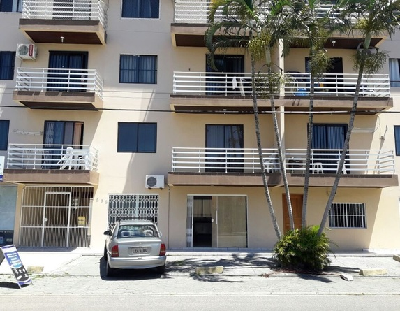 Alquiler temporario de apartamento em Florianópolis, canasvieiras
