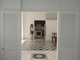 Arriendo temporario de departamento en Cartagena de indias (distrito turistico y cultural)