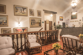 Arriendo temporario de hotel en Cartagena de indias