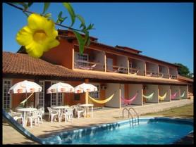 Alquiler temporario de hotel em Buzios