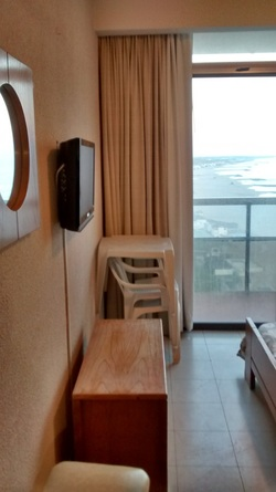 Alquiler temporario de apartamento em Miramar