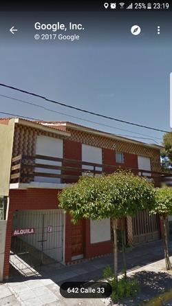 Alquiler temporario de casa en Santa teresita
