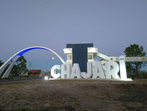 Alquiler temporario de departamento en Chajari