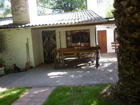 Alquiler temporario de cabaña en Necochea buenos aires