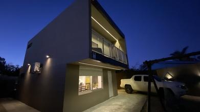 Alquiler temporario de casa en Playa grande