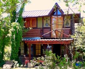 Alquiler temporario de casa quinta en Villa general belgrano