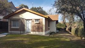Alquiler temporario de casa quinta en Junín