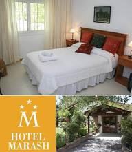 Alquiler temporario de hotel en Valeria del mar
