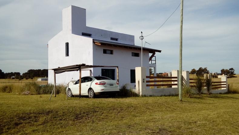 Alquiler temporario de departamento en Gral pueyrredón