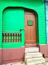 Arriendo temporario de departamento en Cartagena