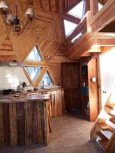 Arriendo temporario de cabaña en Pucon