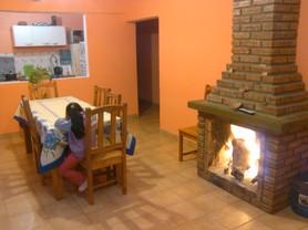 Alquiler temporario de casa en Villa union