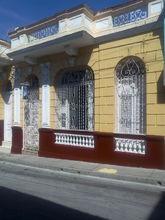 Alquiler temporario de casa en Santiago de cuba