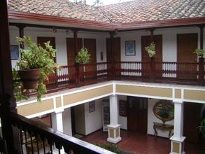 Arriendo temporario de hotel en Guadalajara de buga