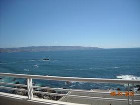 Arriendo temporario de departamento en Reñaca-viña del mar