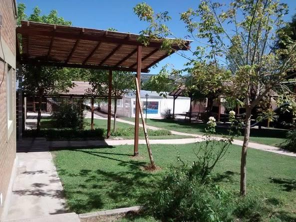 Alquiler temporario de cabaña en Mina clavero barrio san lorenzo