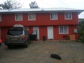Arriendo temporario de cabaña en Valdivia