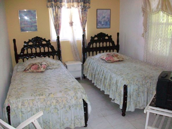 Arriendo temporario de casa en San andres isla colombia