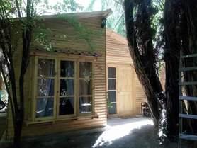 Arriendo temporario de cabaña en Elqui