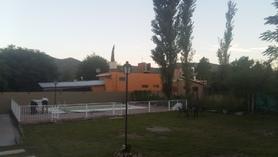 Alquiler temporario de cabaña en San antonio de arredondo