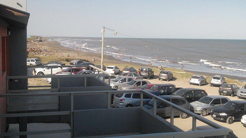 Alquiler temporario de departamento en Santa clara del mar